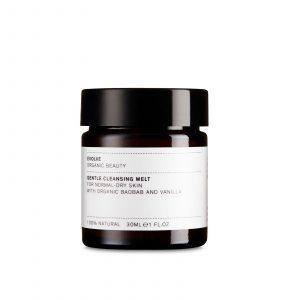Evolve Organic Beauty | Gentle Cleansing Melt | bei Blanda Beauty kaufen