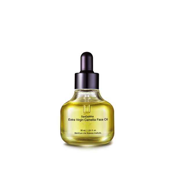 SanDaWha | Extra Virgin Camellia Face Oil