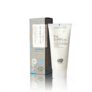 Whamisa | Foam Cleansing Cream | Blanda Beauty