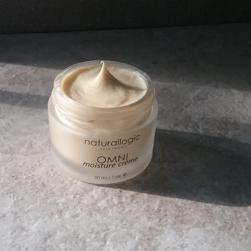 Omni Moisture Cream Naturallogic