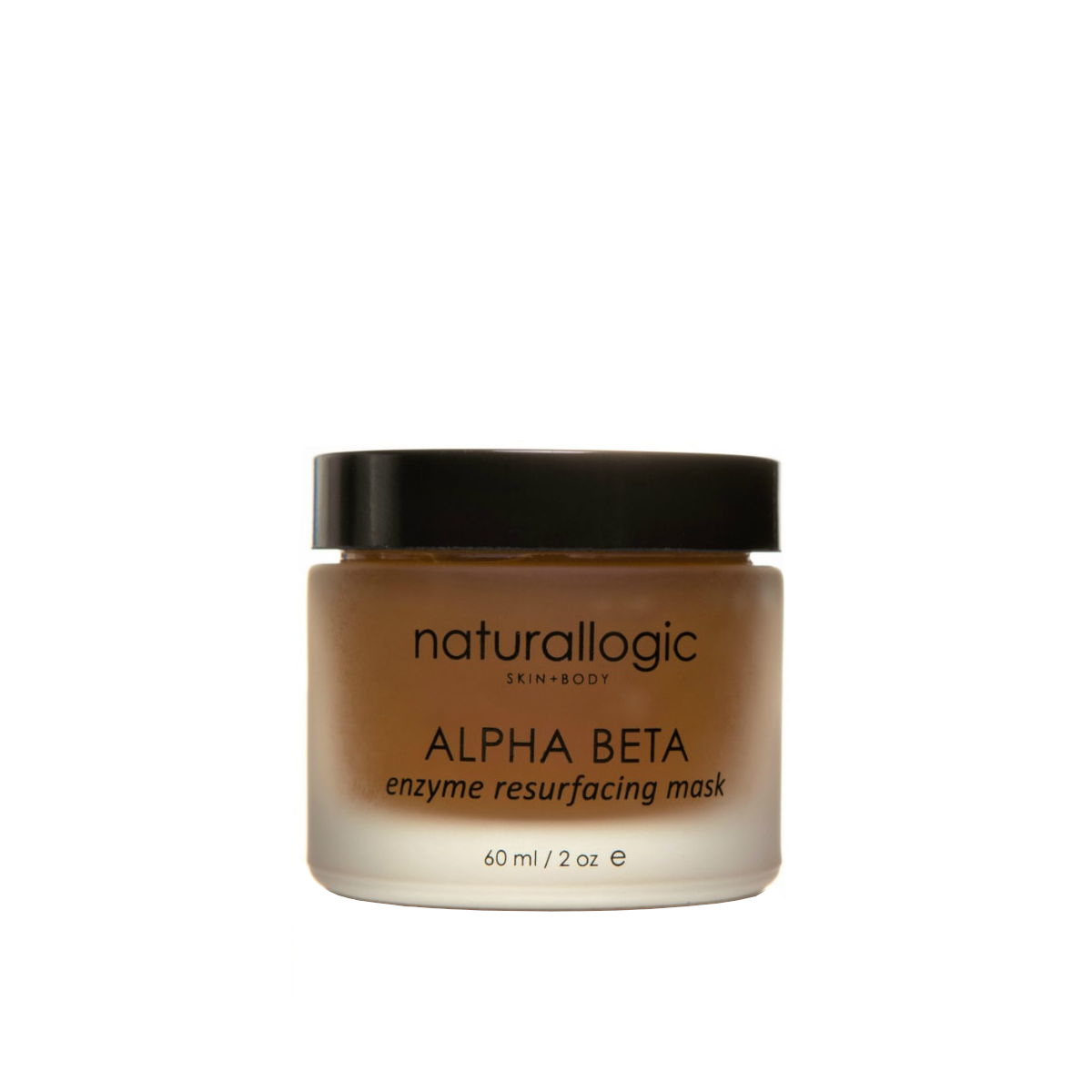 ALPHA BETA ENZYME RESURFACING MASK 60 ML